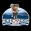 Logo-The Highlander Pub Rome