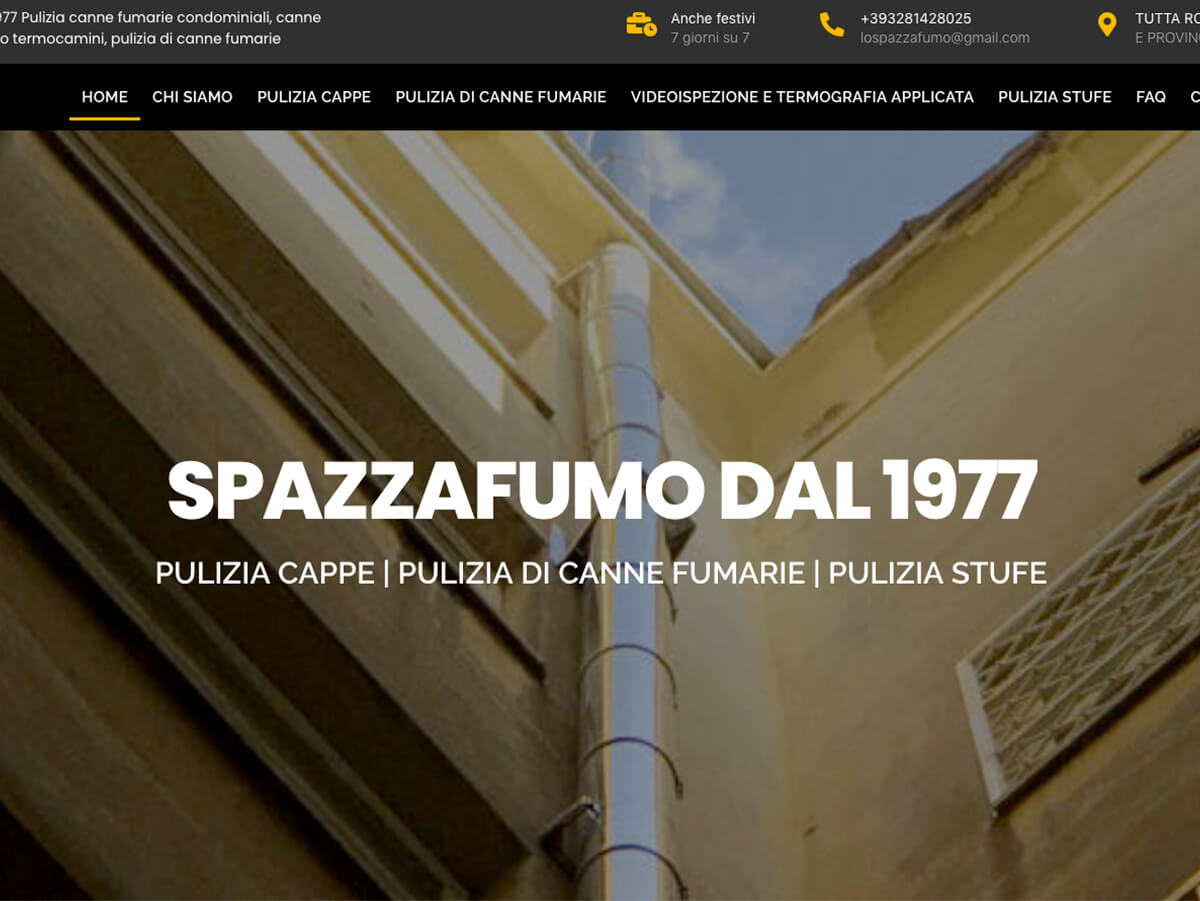 Spazzafumo