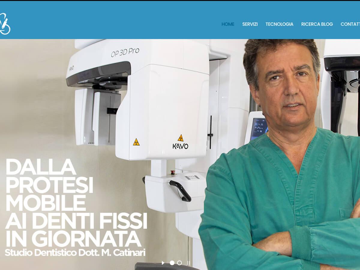 Studio Medico Catinari